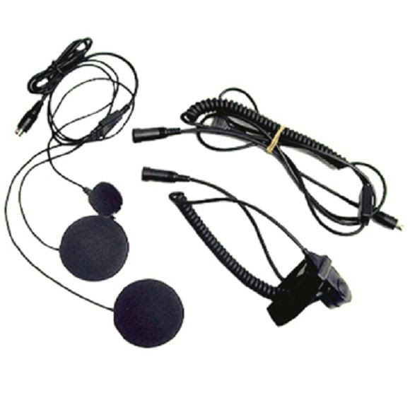 Midland Helmet Headset for 2-Way Radio Image