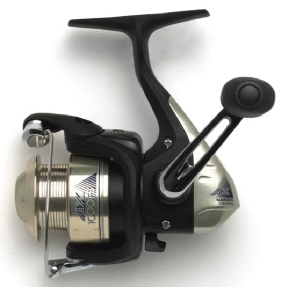 Shimano AX 1000 Front Drag Spinning Reel Image