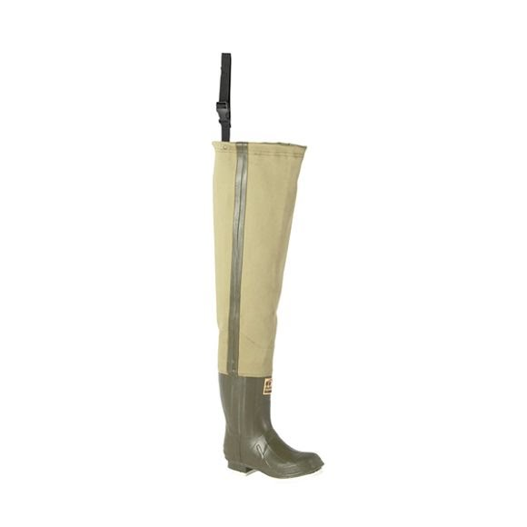 Hodgman women s wadewell hip boots for Hip boots for fishing