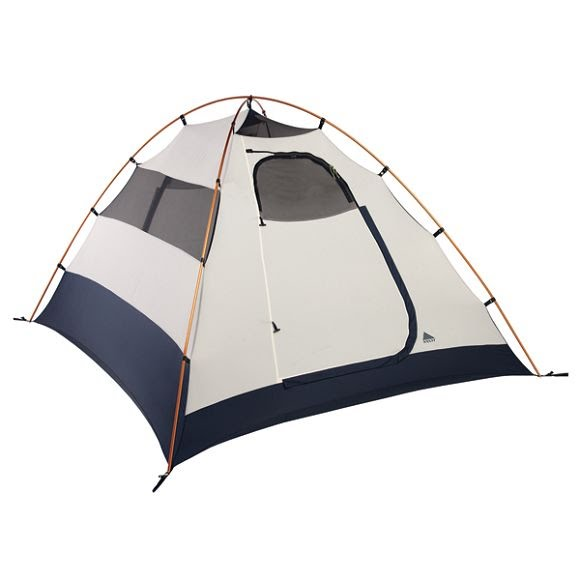 Kelty Trail Dome 4 Tent (Discontinued) Image