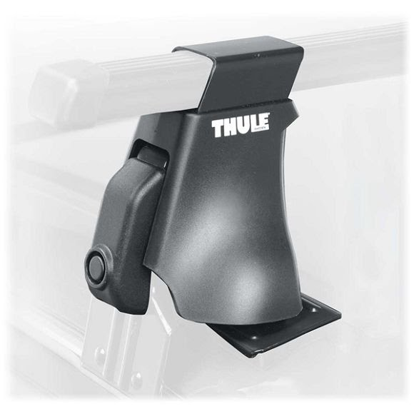Thule Aero Foot (4) Pack Image