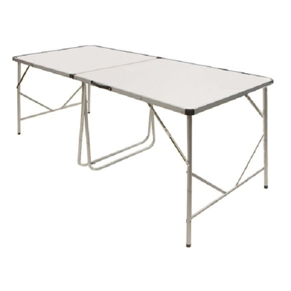 Genius Genius 8ft Folding Table Image