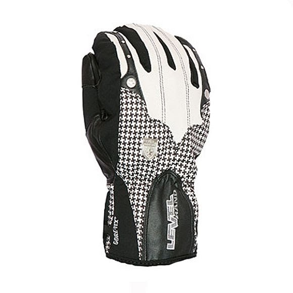 Level Mens Utah Gore 2 in 1 Glove (Discontinued) Image
