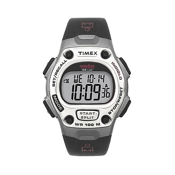 Timex Mens Ironman Triathlon 30-Lap Image