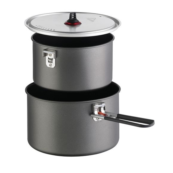 Msr Base 2 Pot Set Image