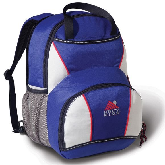 Kelty KIDS Diaper Daypack (Discontinued) Image