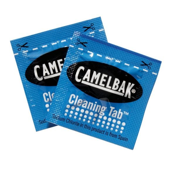 Camelbak Cleaning Tablets (8pack) Image