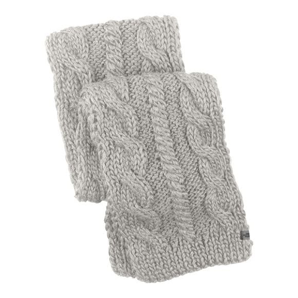 f0a58ac89e The North Face Women's Cable Fish Scarf