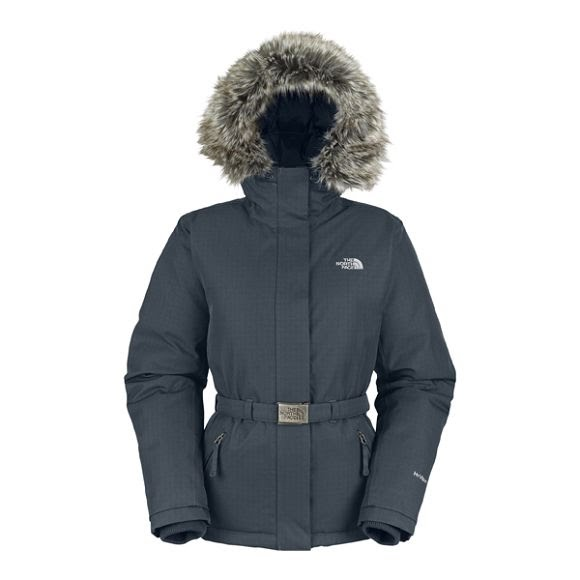172d8aa29 The North Face Women's Greenland Jacket