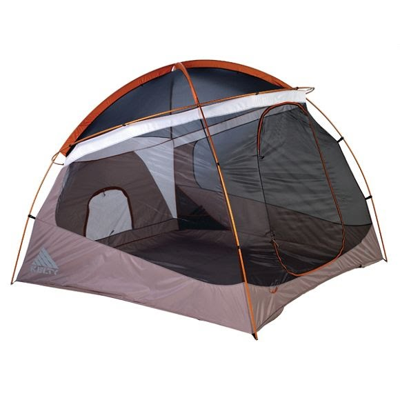 Kelty Palisade 4 Tent Image