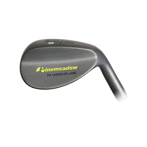 Pinemeadow Golf 68 Degree Lob Wedge Image
