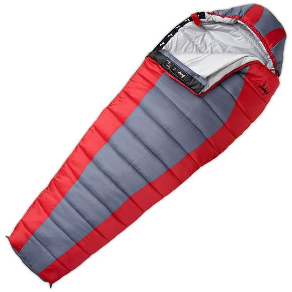 Slumberjack Odyssey 0 Degree (F) Sleeping Bag (Long) Image