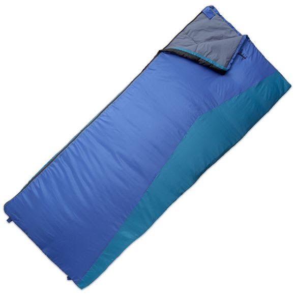 Slumberjack Telluride 30 Degree (F) Sleeping Bag (Long) Image