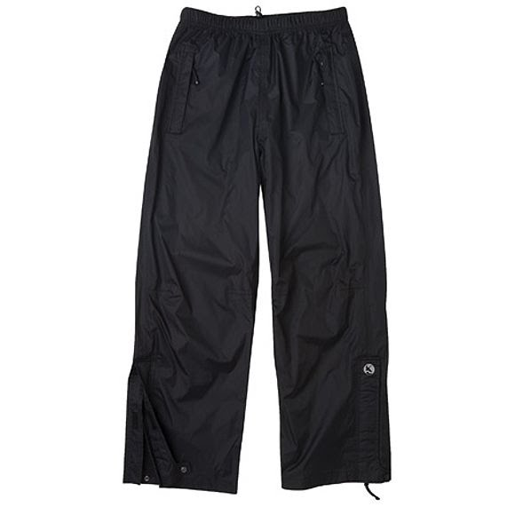 Gander MTN Women's Packable Rain Pants Image
