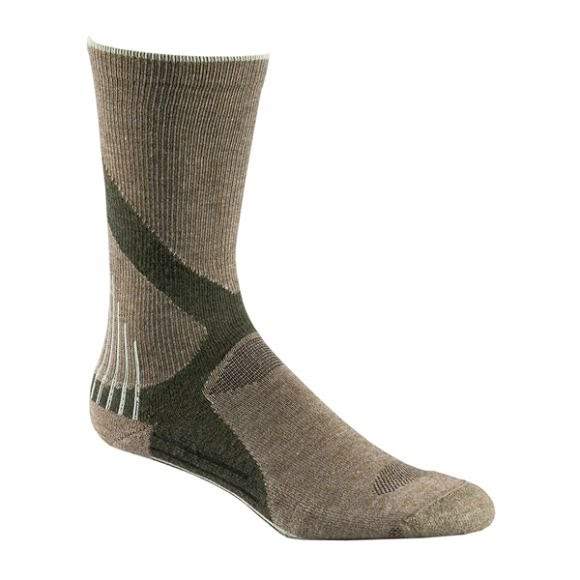 Fox River Sierra Lightweight Crew Sock Image