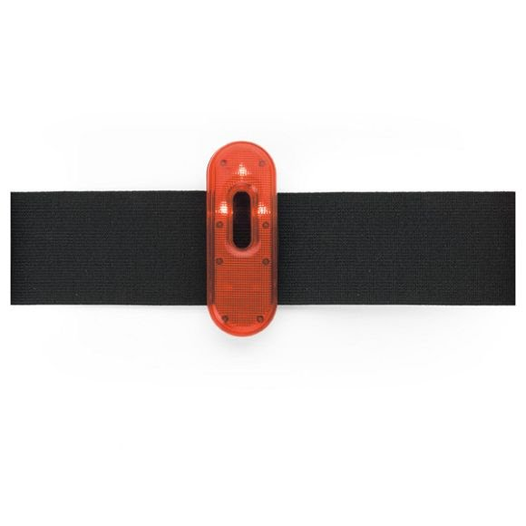 Sportline Flashing Light Armband Image