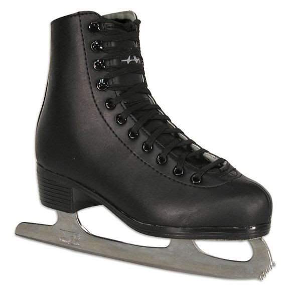 American Athletic Boys Youth Figure Skates Image