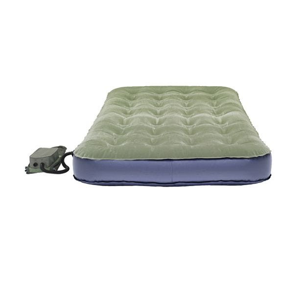 Kelty Good Nite Queen Air Bed Image