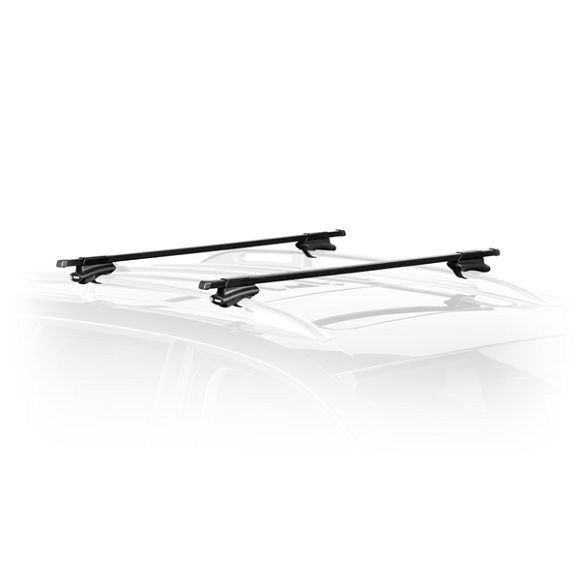Thule Complete CrossRoad System, 58 Inch Bars Image