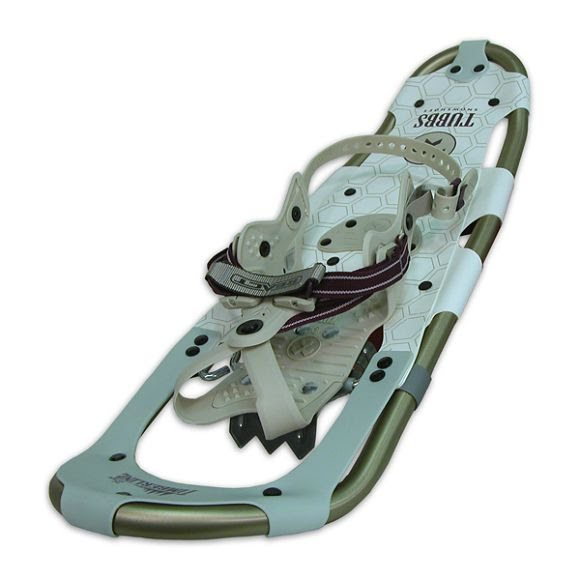 Tubbs Snowshoes Women`s Timberline Snowshoe (11) Image