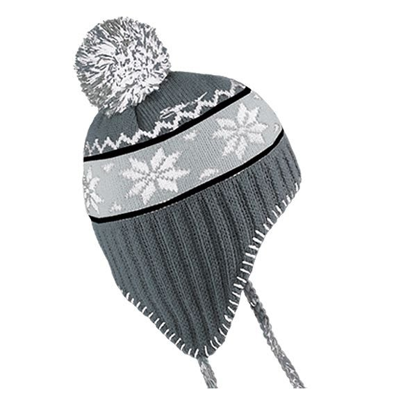 Seirus Youth Quick Clava Jr Cascade Hat Image