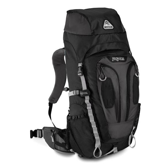 Jansport Forsyth Tall 60 Backpack Image