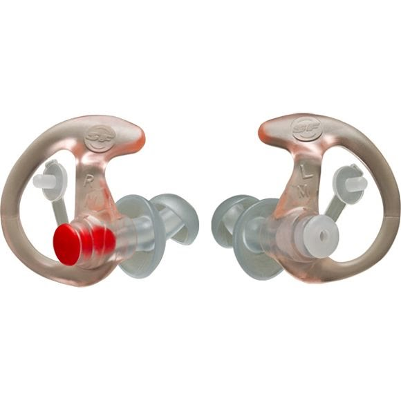 Surefire EarPro Sonic Defenders Ear Protection Image