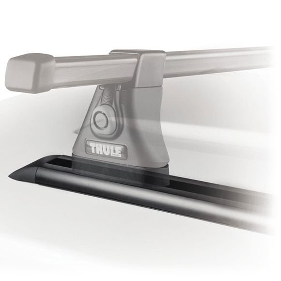 Thule 54 Inch Tracks with Flare-Nut Fasteners Image