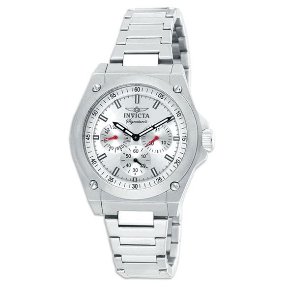 Invicta Signature II Series Watch (7310) Image