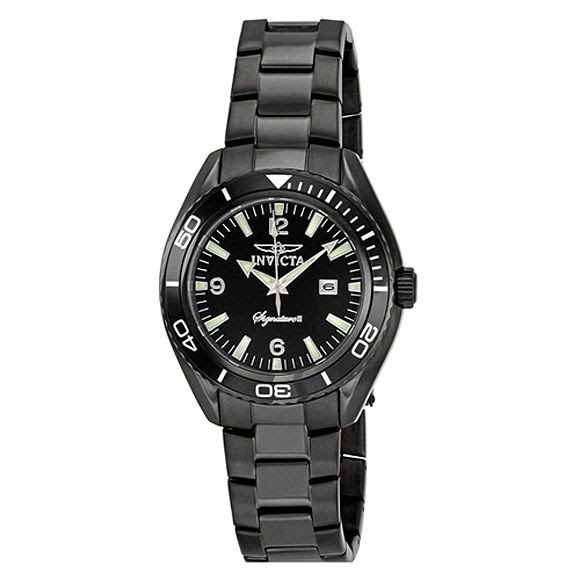 Invicta Signature II Series Watch (7320) Image