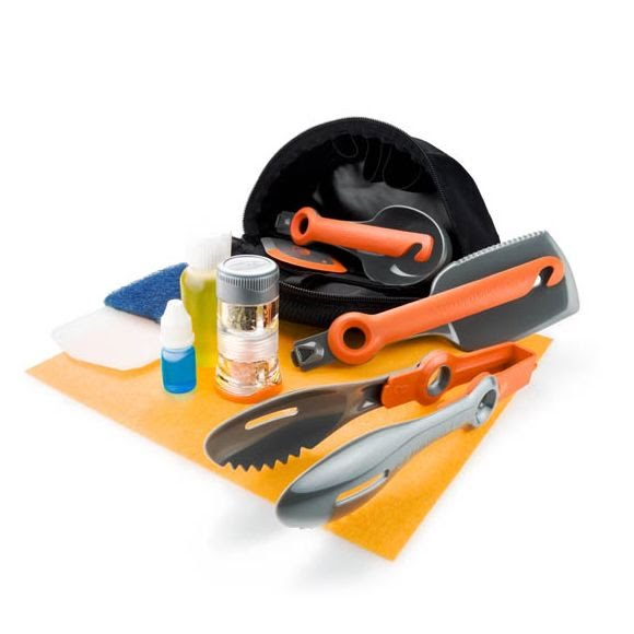 Gsi Outdoors Crossover Kitchen Kit Image