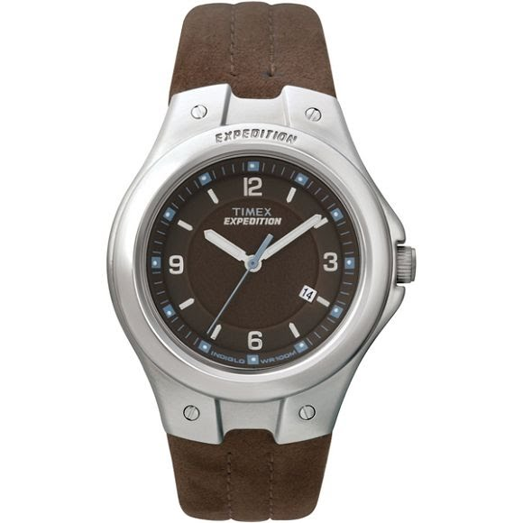 Timex Men`s Expedition Classic Analog Watch Image