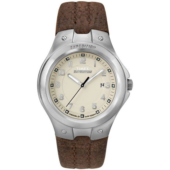 Timex Mens Expedition Watch Image