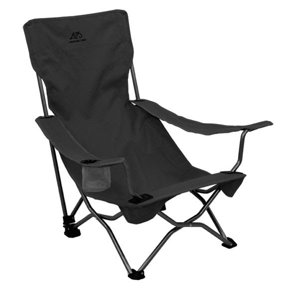 Alps Mountaineering Getaway Camp Chair Image