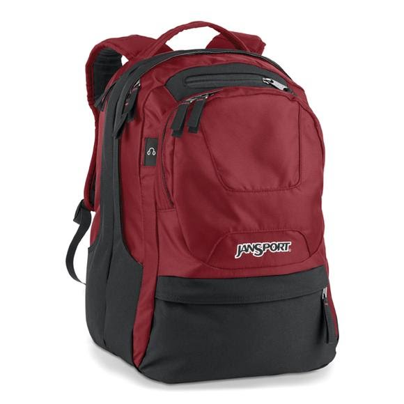 Jansport Air Cure Pack (Discontinued) Image