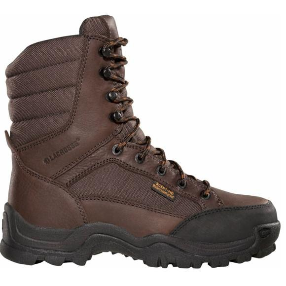 Lacrosse Women`s Big Country Scent HD 400g Hunting Boots Image