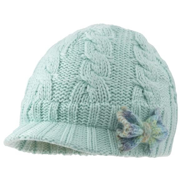 Columbia Big Girls  Enchanted Forest Hat