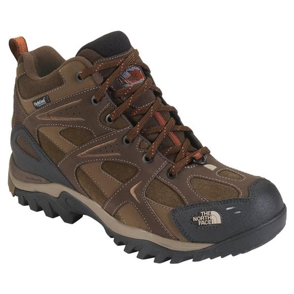 292f5a4aa The North Face Mens Arctic Hedgehog Mid Boot