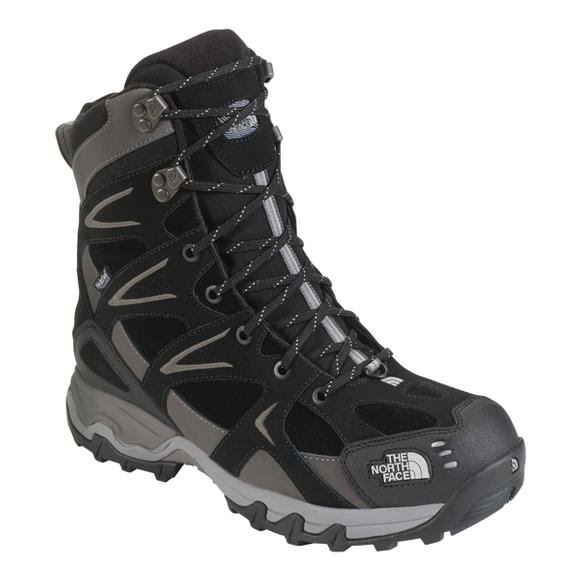 d61f3a4ef The North Face Mens Arctic Hedgehog Tall Winter Boot
