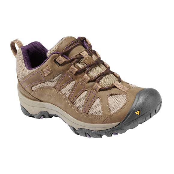 Keen Women`s Palisades Hiking Shoes Image