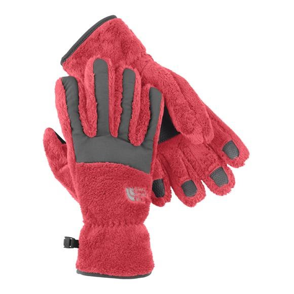 The North Face Women`s Denali Thermal Gloves Image