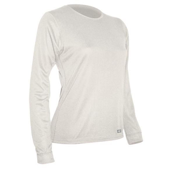 Polarmax Women's Double Base Layer Crew Image