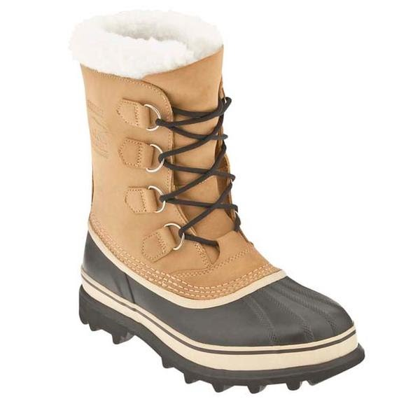 fbd2f161bbac6 Sorel Men's Caribou Winter Boot Image