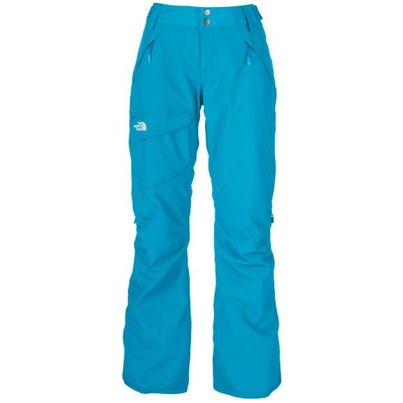 2704305eb The North Face Womens Freedom LRBC Insulated Pants