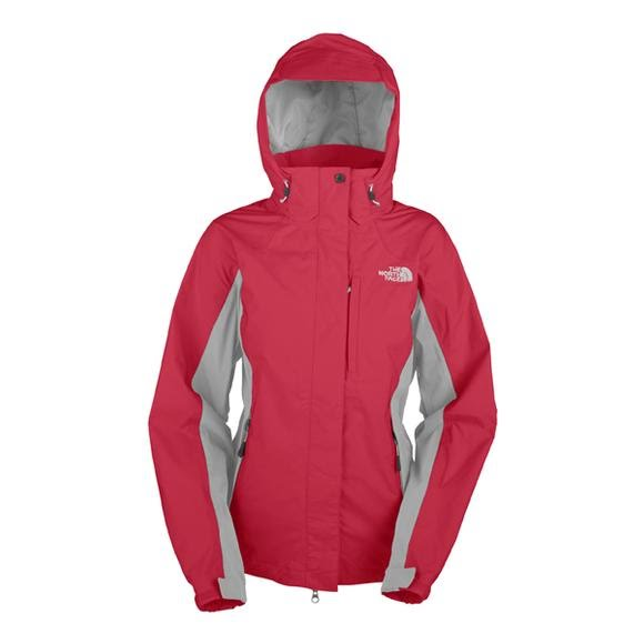 Womens north face varius guide jacket