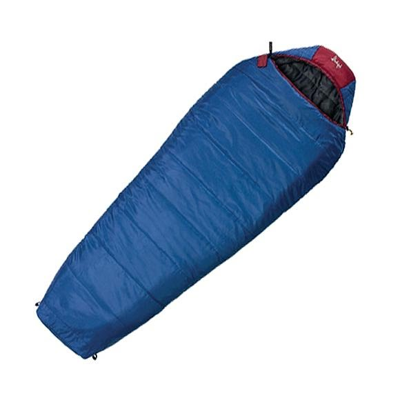 Slumberjack Latitude 20 Degree Long Sleeping Bag (Discontinued) Image