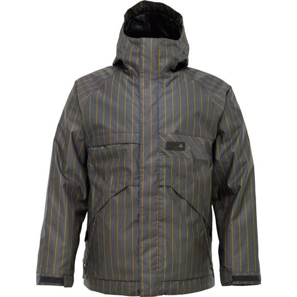 Burton Mens Poacher Snowboarding  Jacket (Discontinued) Image