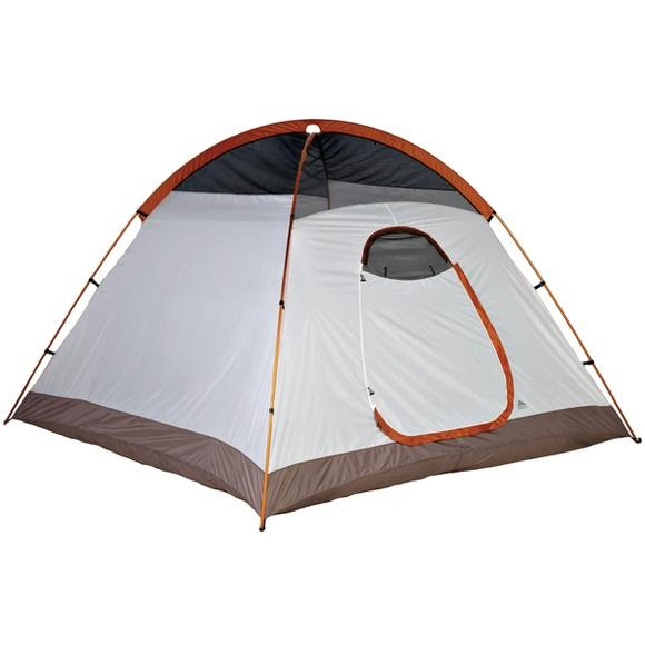 Kelty Trail Dome 6 Tent Image