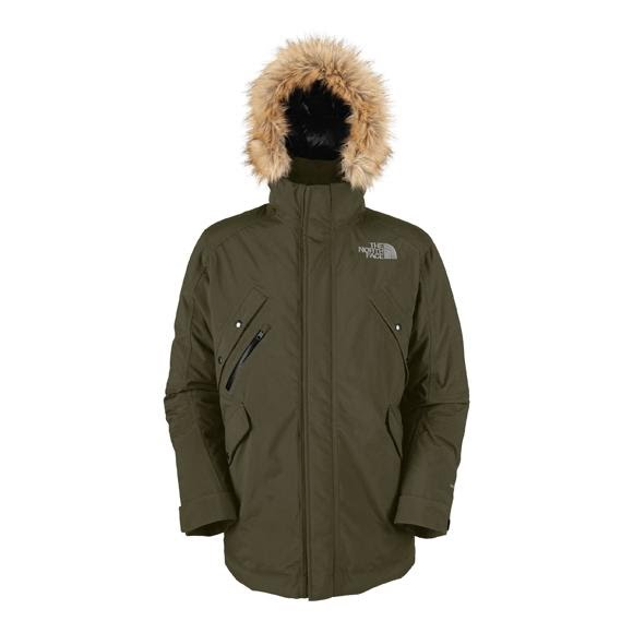 The North Face Mens Stone Sentinel Insulated Jacket