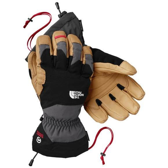 The North Face Mens Patrol Glove (2011) Image 81b0feae3f39